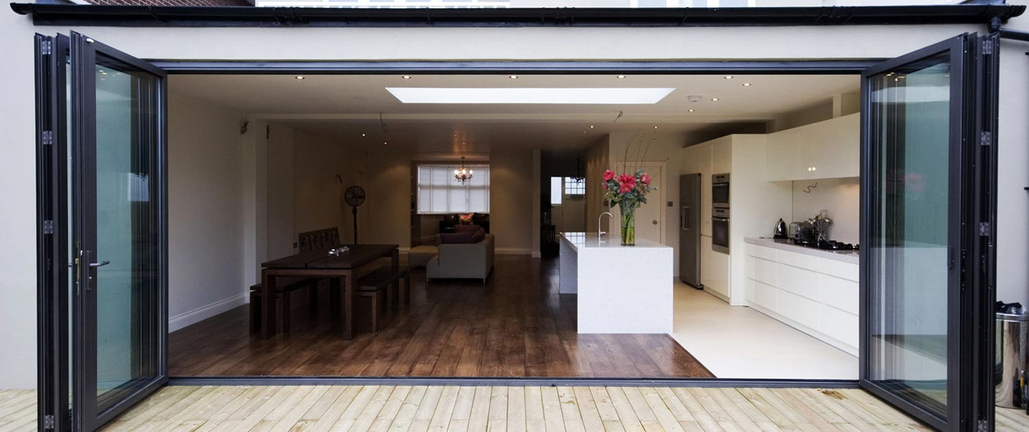 Building Company in Herts & Essex - Extensions, Loft Conversions, Renovations, Refurbs